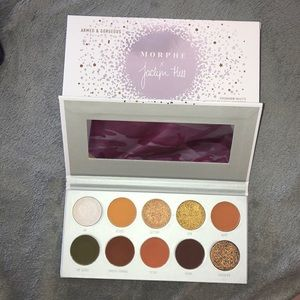 COPY - Jaclyn Hill Armed and Gorgeous Palette